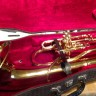 King Baritone Horn – SOLD