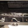 Bundy Bass Clarinet