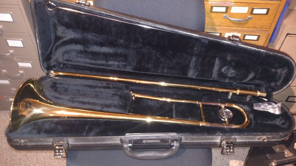 How Much Is A Used Yamaha Trombone
