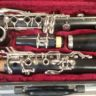"Jupiter ""CEC-630"" Clarinet – SOLD"