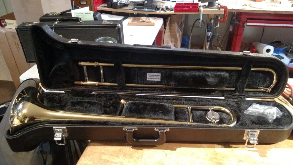Instruments for Sale | Elswick Band Instrument Repair